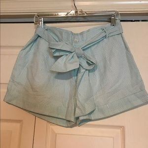 Lauren James Shorts - Lauren James Bow Shorts